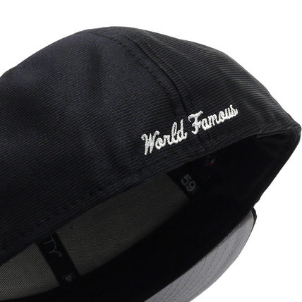 Supreme More Hats Street Style Collaboration Hats 5