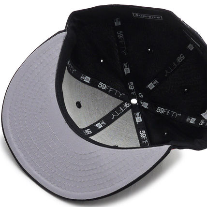 Supreme More Hats Street Style Collaboration Hats 6