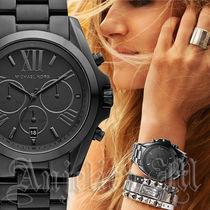 Michael Kors Unisex Analog Watches