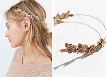 Urban Outfitters Flower Hair Accessories