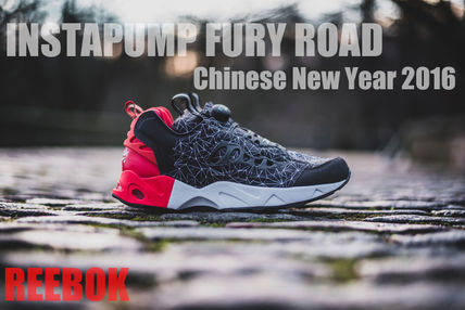 540fb4c07c6b Reebok PUMP FURY 2016 SS INSTAPUMP FURY ROAD CNY2016 V67865 (---) by ...