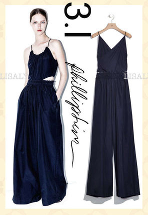 3.1 Phillip Lim Jumpsuits & Rompers