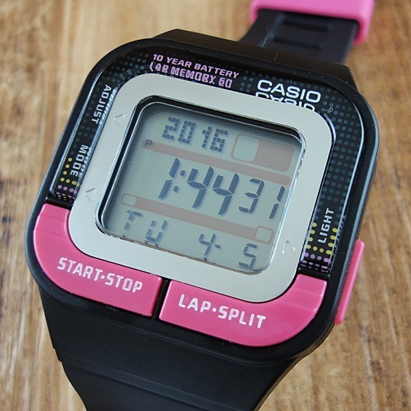 shop casio clothing