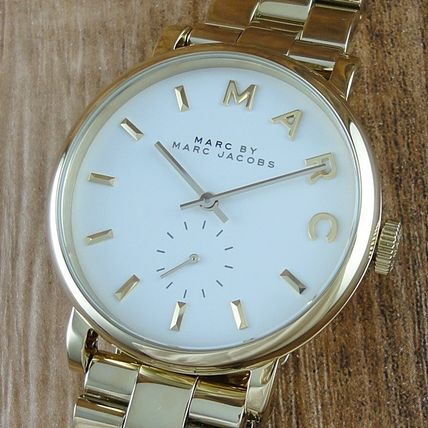 Marc Jacobs watches ladies watches Baker MBM3243
