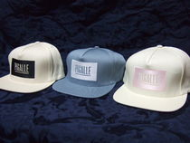 PIGALLE Street Style Caps