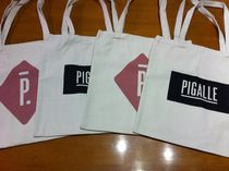 PIGALLE Totes
