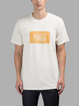 PIGALLE Cotton Short Sleeves T-Shirts