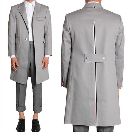 Tom Brown 16SS Chesterfield Mc Court  GRAY