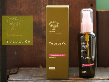 Hair Oil & TreatMenst