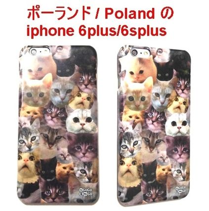 Other Animal Patterns Handmade Smart Phone Cases