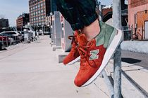 "New Balance 998 Limited - Concepts M998BMG ""City Rivalry"""