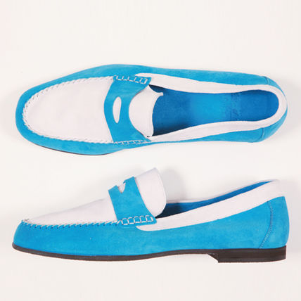 Mens Loafers & Slip-ons