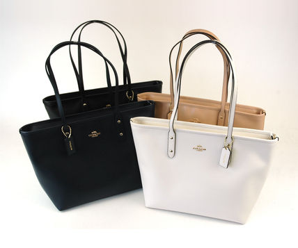 CRSGR CITY ZIP TOTE F 36875 F37785