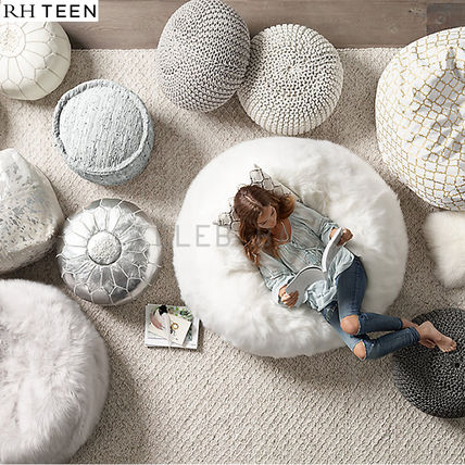 RHTeen luxury foxfircushion