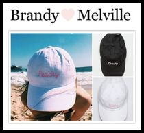 Brandy Melville Street Style Hats & Hair Accessories