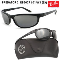 Ray Ban Street Style Sunglasses