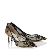 Jimmy Choo Pin Heels Party Style Office Style Elegant Style