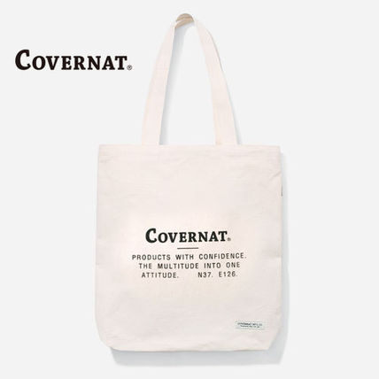 COVERNAT Cobonut canvas original eco bag