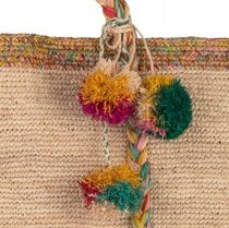 Bonpoint Straw Bags