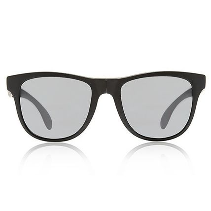 Street Style Collaboration Sunglasses