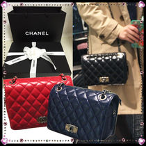 CHANEL Party Style Handbags