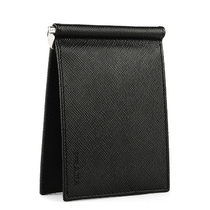 PRADA SAFFIANO VERNICE Folding Wallets