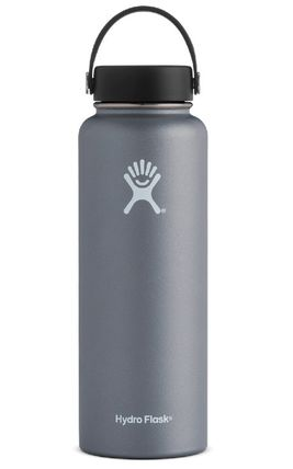 Hawaii explosively popular Hydro Flask bottles 40 oz