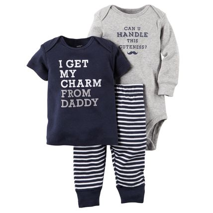 carter's Baby Boy Tops