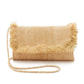 Straw Bags