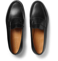 J.M.WESTON SIGNATURE LOAFER 180 Loafers Leather Loafers & Slip-ons
