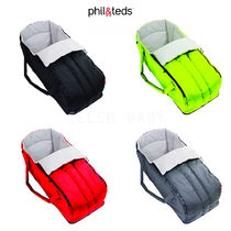 phil&teds Baby Strollers & Accessories
