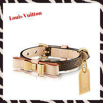 Louis Vuitton MONOGRAM Unisex Dogs