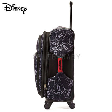 Soft Type Carry-on Luggage & Travel Bags