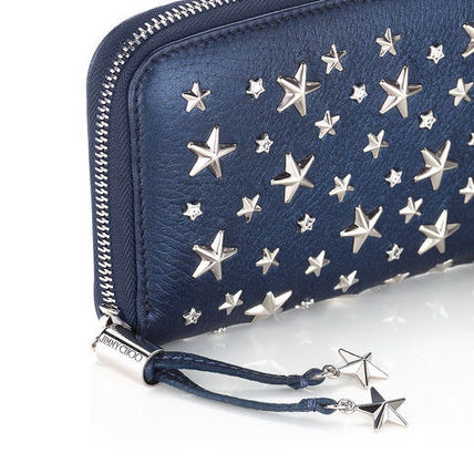Luxury Crystal FILIPA Navy
