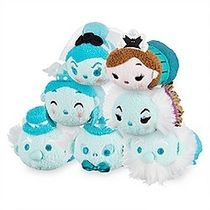 Disney Halloween Stuffed Animals & Dolls