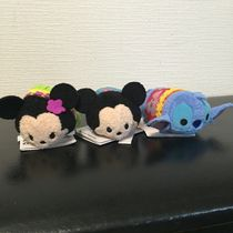 Disney Stuffed Animals & Dolls