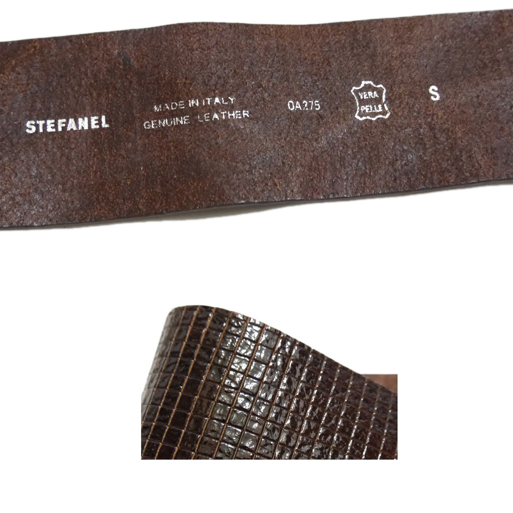 shop stefanel accessories