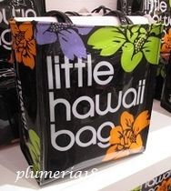 Bloomingdale's Flower Patterns Casual Style Nylon Collaboration Totes