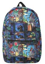 Disney Street Style Collaboration Backpacks