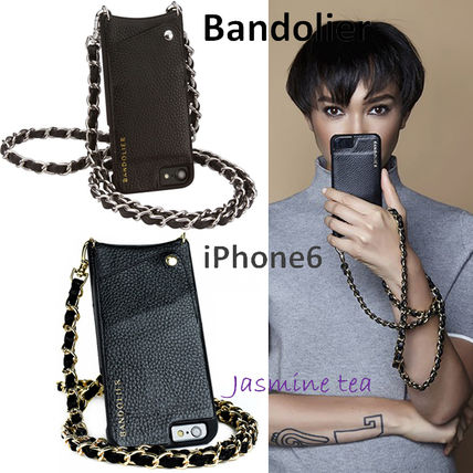 Bandolier Smart Phone Cases Leather Smart Phone Cases