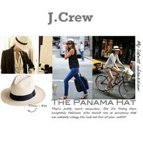 J Crew Hats & Hair Accessories