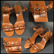 Dolce & Gabbana Casual Style Sandals