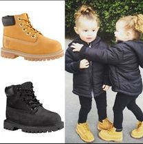 Timberland Kids Girl Boots