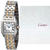 Cartier TANK Square Stainless Elegant Style Digital Watches
