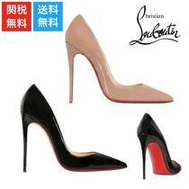 Christian Louboutin High Heel Pumps & Mules