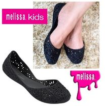 Melissa Collaboration Kids Girl Shoes