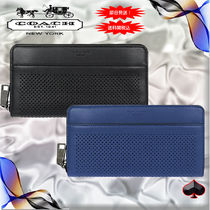 Coach Long Wallets