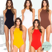 Marysia swim Plain Swim One-Piece