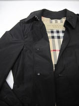 Burberry Brit Long Trench Coats
