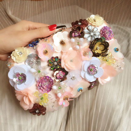 Handmade Party Style Clutches